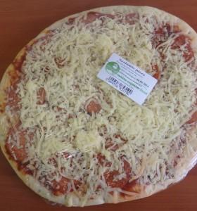 Pizzák ( 28 cm )