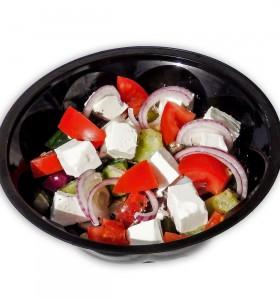 Friss saláták ( lédig / kg )
