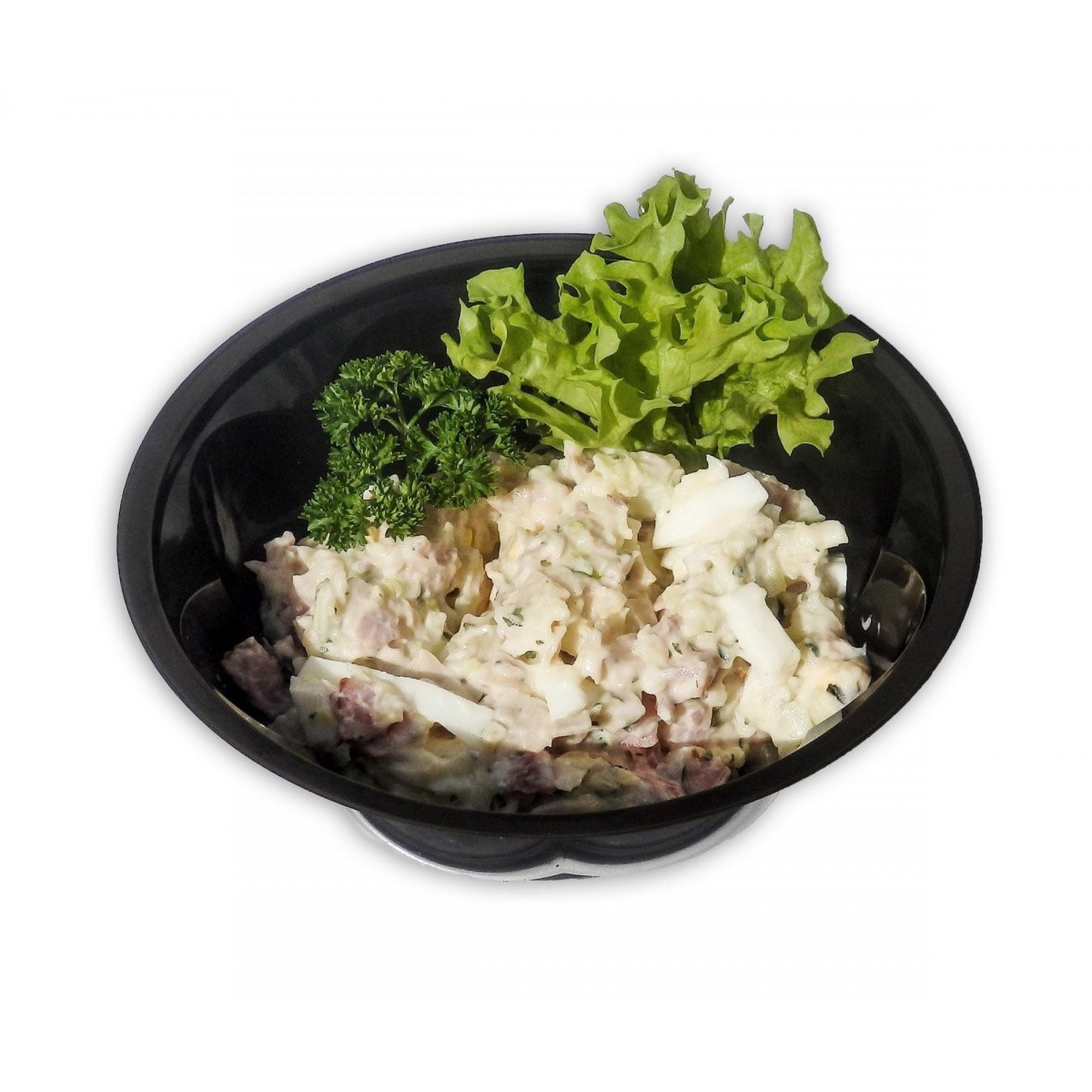 Húsvéti sonka saláta  lédig/kg